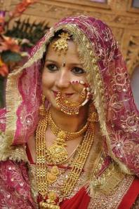 the traditional wedding culture in uttrakhand india