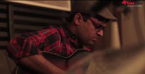 Kapil Srivastava, India's fastest fingers on guitar